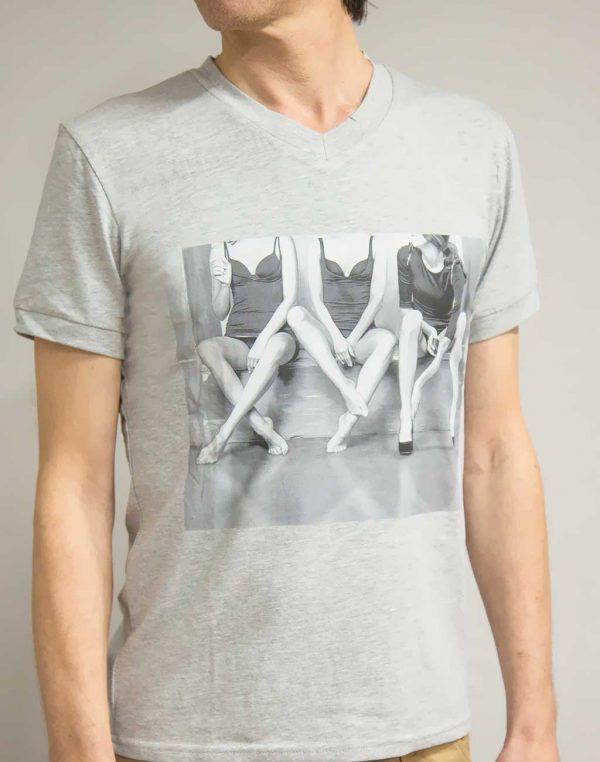 """футболка """"нет ветра"""""""