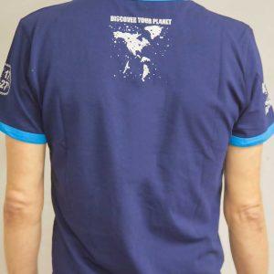 кайтерская футболка